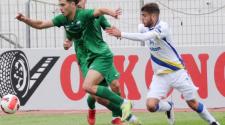 Λεβαδειακός - Αστέρας 1-0 (video)