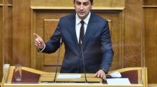 Αυγενάκης: «Μέχρι σήμερα 30 ομάδες»