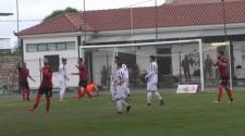 Καλαμάτα - Παναχαϊκή 0-1 (video)